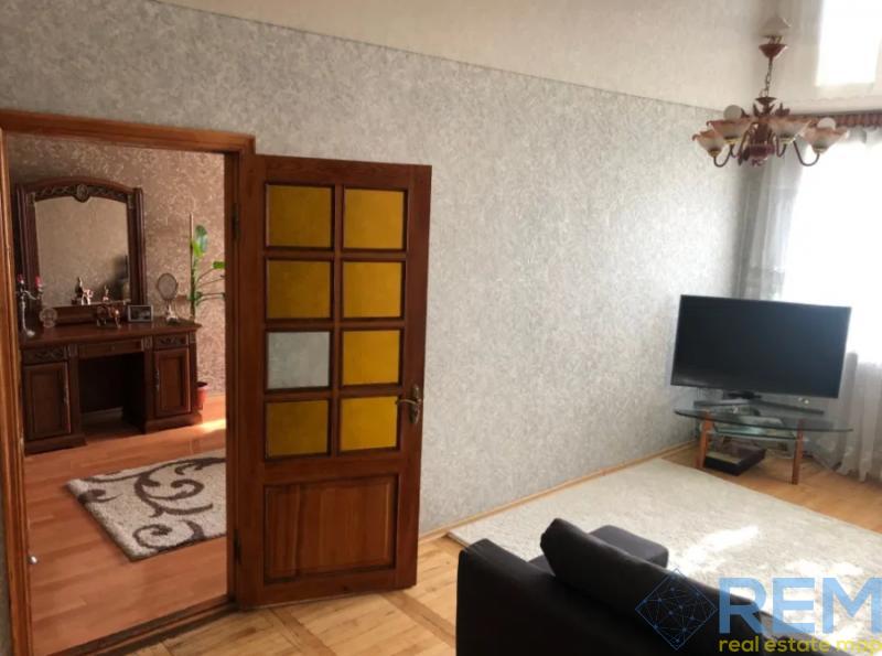 продажа трехкомнатной квартиры номер A-153972 в Малиновском районе, фото номер 11